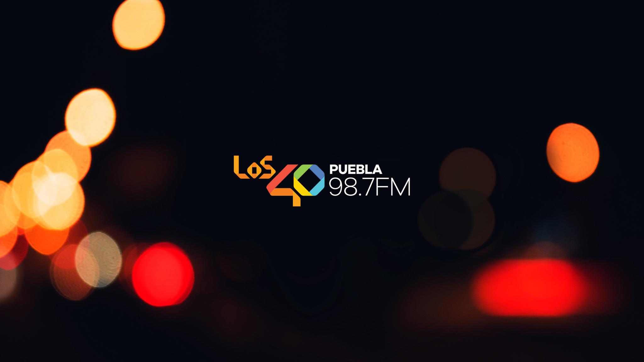 Los40 Puebla