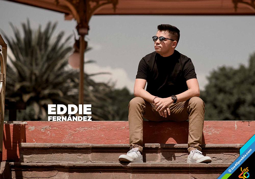 Eddie Fernández